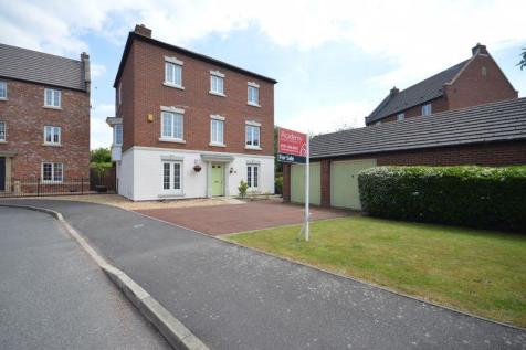 Properties For Sale In Widnes Rightmove