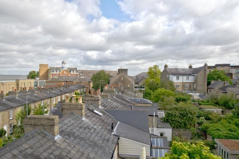 1 Bedroom Flats For Sale in Cambridge, Cambridgeshire