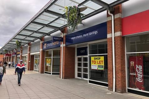 Shops To Let In Teesside Middlesbrough Cleveland