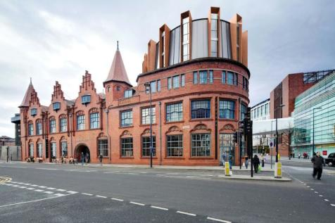 Flats For Sale in Liverpool City Centre - Rightmove