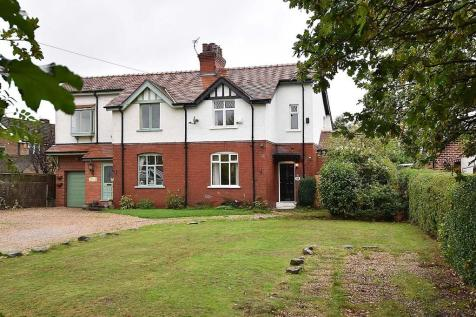 2 bedroom houses for sale in warrington, cheshire - rightmove