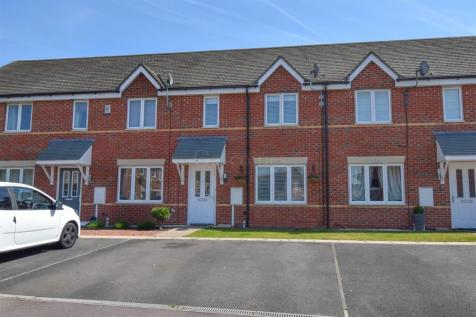 Shared Ownership Properties For Sale In Newark Nottinghamshire