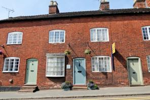 Terraced Houses For Sale in Uttoxeter, Staffordshire - Rightmove