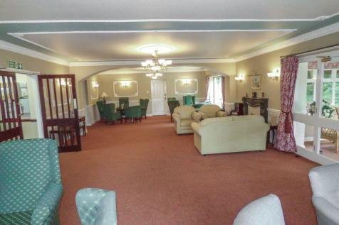 2 Bedroom Flats For Sale In Congleton Cheshire Rightmove