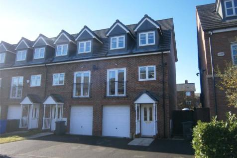 4 Bedroom Houses To Rent In Manchester Greater Manchester Rightmove