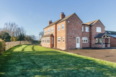 Properties For Sale in Hough - Flats & Houses For Sale in