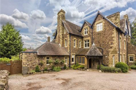 3 Bedroom Houses For Sale In Malvern Worcestershire