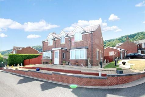 Houses For Sale In Malvern Worcestershire