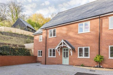 Terraced Houses For Sale In Malvern Worcestershire