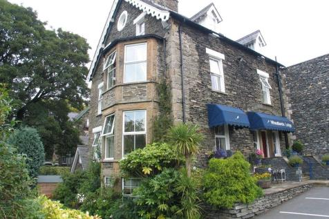 Guest Houses For Sale in Lake District - Commercial