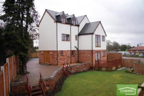 Properties For Sale In Penkridge Flats Amp Houses For Sale