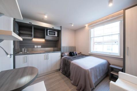 Studio Flats To Rent in Central London - Rightmove