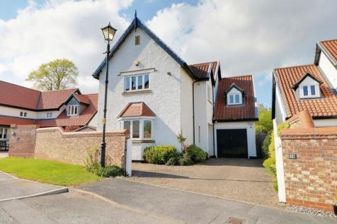 Properties For Sale in Hull - Flats & Houses For Sale in Hull