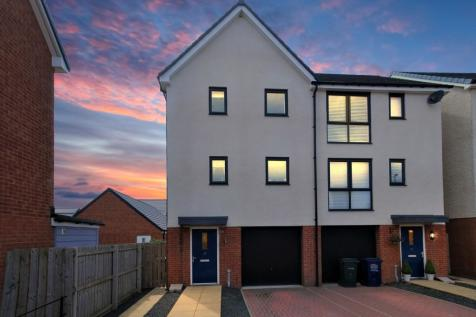 3 Bedroom Houses For Sale In Gosforth Newcastle Upon Tyne