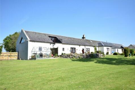 Houses For Sale In Stewarton Kilmarnock Ayrshire Rightmove