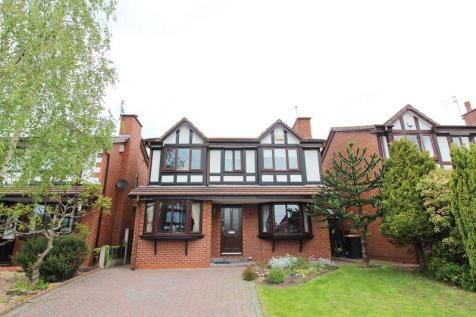 Properties For Sale in Manchester - Flats & Houses For Sale