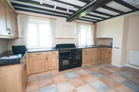 Properties To Rent in Denbighshire - Flats & Houses To Rent in