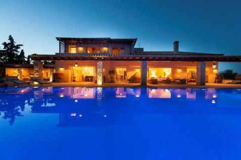 Property For Sale In Greece Rightmove