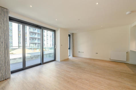 1 Bedroom Flats To Rent In London Rightmove