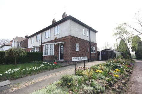 Properties For Sale in Nottingham - Flats & Houses For Sale in