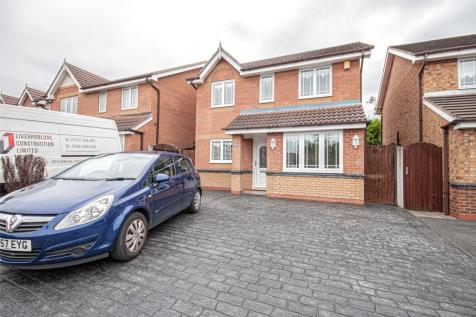 Properties To Rent in Aintree - Flats & Houses To Rent in Aintree