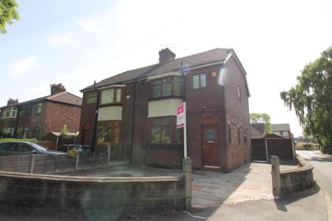 Properties For Sale in Urmston - Flats & Houses For Sale in Urmston