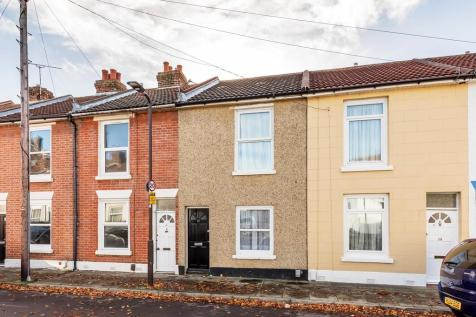 2 Bedroom Houses For Sale In Southsea Hampshire Rightmove