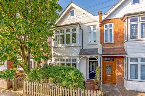 4 Bedroom Houses For Sale In Kingston Upon Thames Surrey
