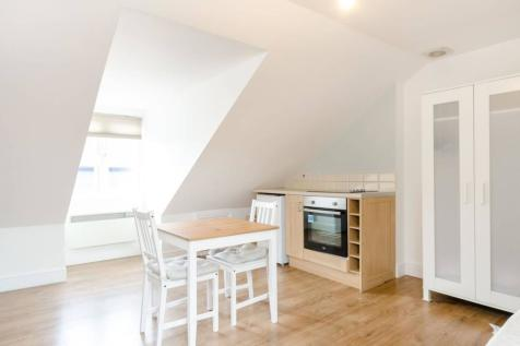 Studio Flats To Rent in South London - Rightmove