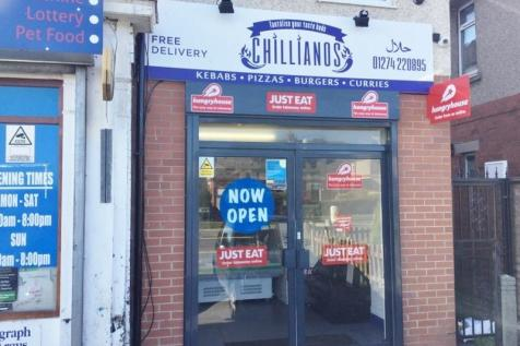 Commercial Properties For Sale In Wibsey Rightmove