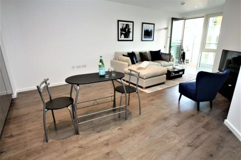 Properties For Sale In SW11 2QY