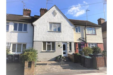 Terraced Houses For Sale In Muswell Hill North London