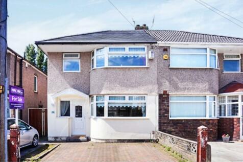 3 Bedroom Houses For Sale In Aintree Liverpool Merseyside