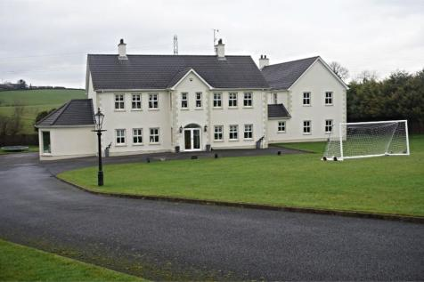 Excellent 4 Bedroom Houses For Sale In Southern Ni Northern Ireland Home Interior And Landscaping Ologienasavecom