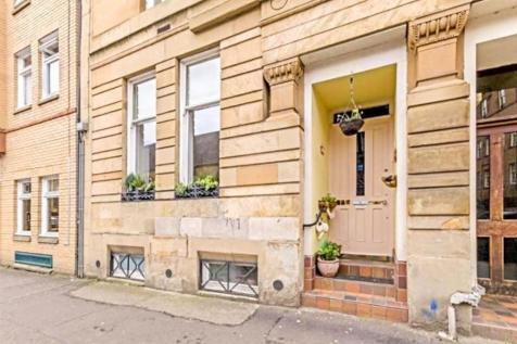 Properties For Sale in Glasgow City Centre - Flats & Houses For Sale