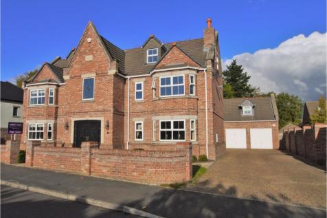 5 Bedroom Houses For Sale in Doncaster, South Yorkshire