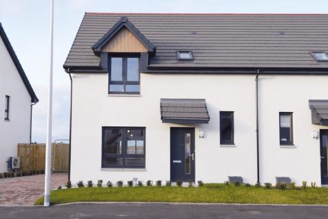 Properties For Sale in Forres - Flats & Houses For Sale in Forres