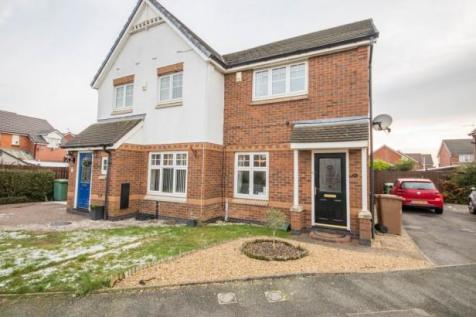 2 Bedroom Houses For Sale In New Boston Rightmove
