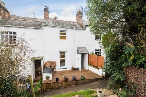 Swell 1 Bedroom Houses For Sale In Devon Rightmove Home Interior And Landscaping Oversignezvosmurscom