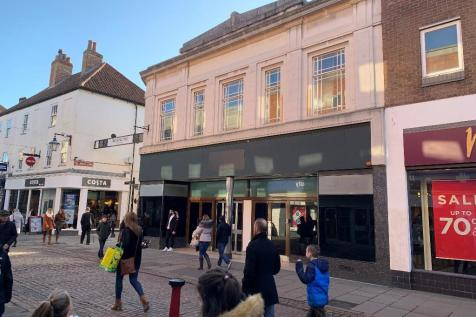 Commercial Properties To Let In Newark Rightmove