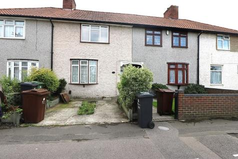 2 Bedroom Houses To Rent In East London