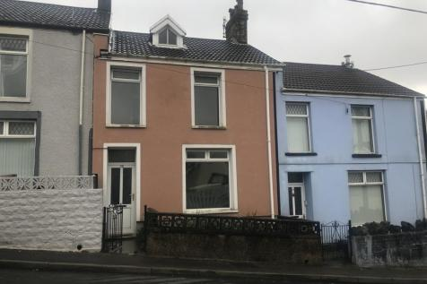 Properties To Rent in Merthyr Tydfil (County of) - Flats