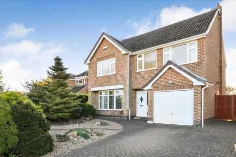 4 Bedroom Houses For Sale In Nottinghamshire