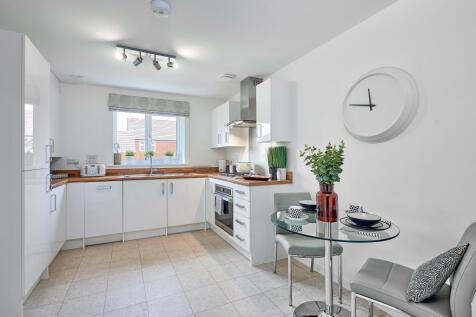 Shared Ownership Properties For Sale in Wokingham, Berkshire