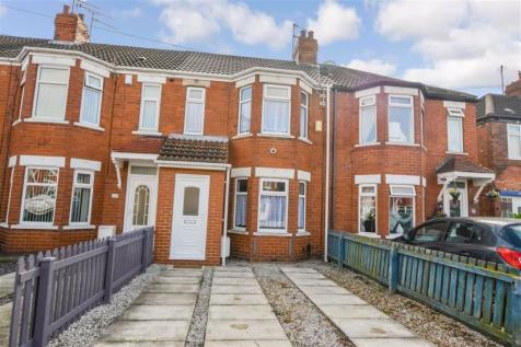 Properties For Sale in Hull - Flats & Houses For Sale in
