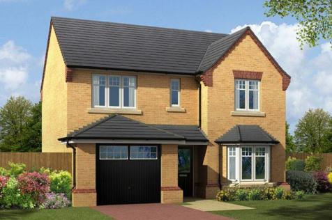 4 Bedroom Houses For Sale in Mapplewell - Rightmove