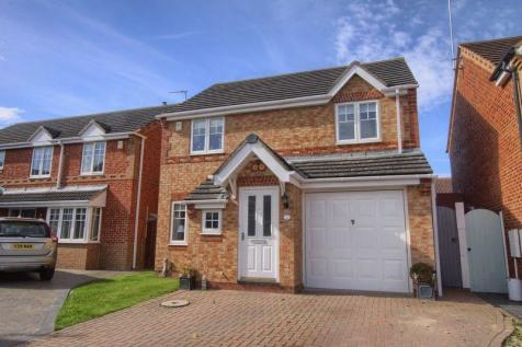 3 Bedroom Houses To Rent In Ingleby Barwick Rightmove