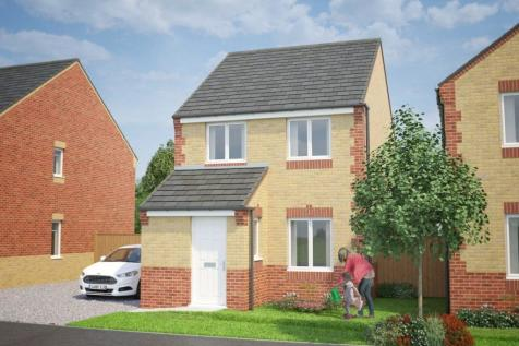 Detached Houses For Sale In Doncaster South Yorkshire