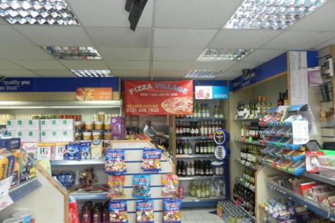 Commercial Properties For Sale In Water Orton Rightmove