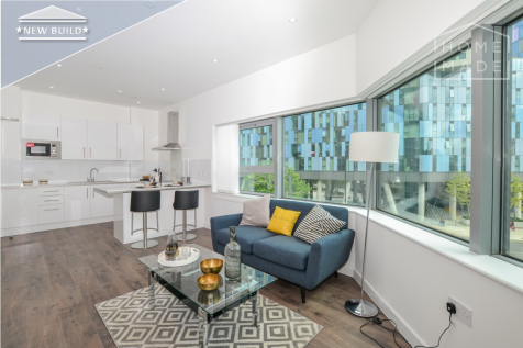 1 Bedroom Flats To Rent In Croydon Surrey Rightmove